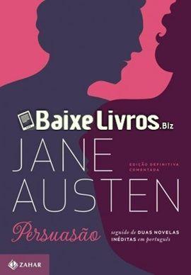Download Do Livro Persuasao Por Jane Austen Em Pdf Epub E Mobi O