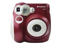 Polaroid CCiP3GR - Cámara compacta color rojo B003B2GTYU - http://www.comprartabletas.es/polaroid-ccip3gr-camara-compacta-color-rojo-b003b2gtyu.html