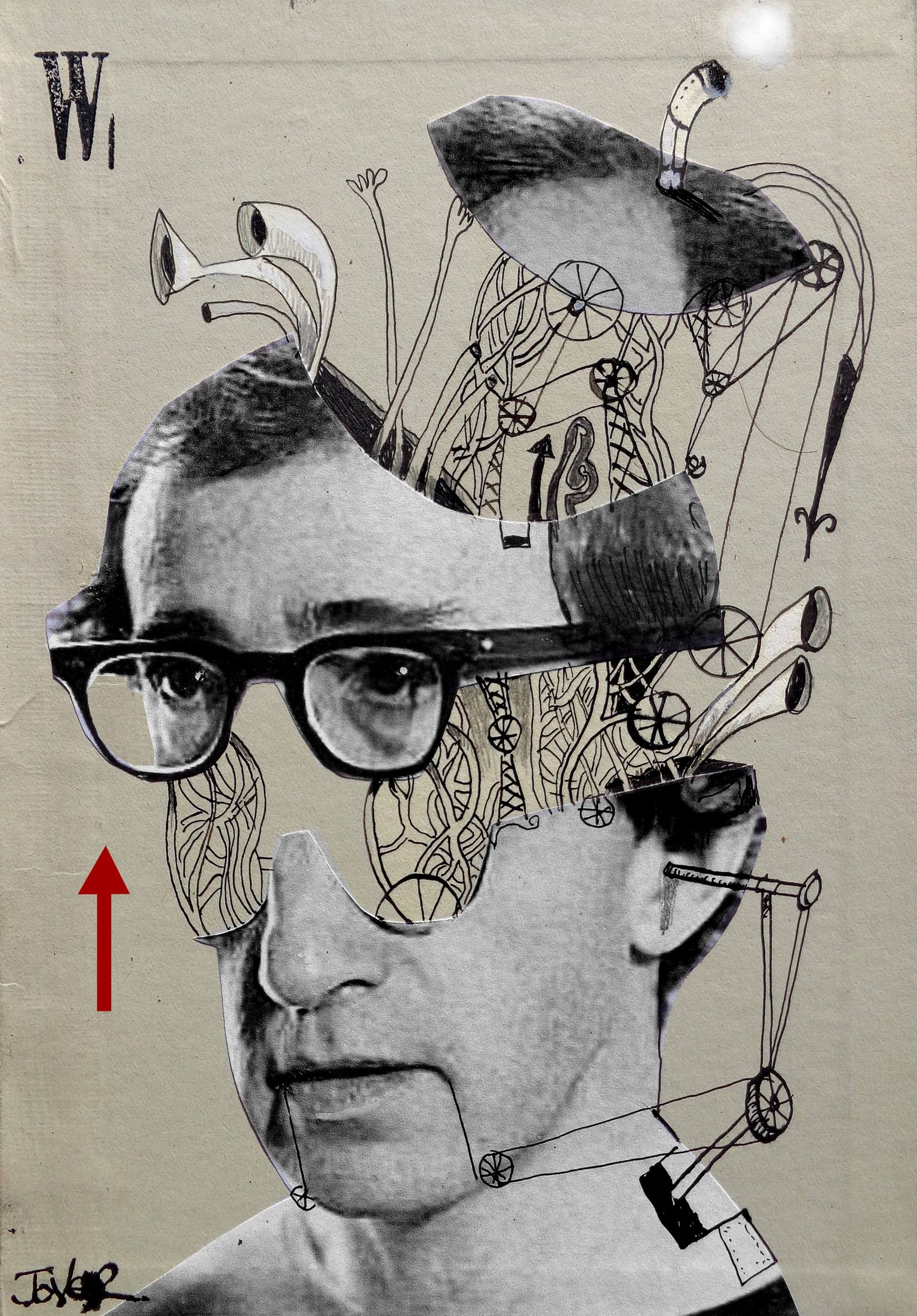 3 Hannah Höch Collages of Note (With One Name You Can't ...