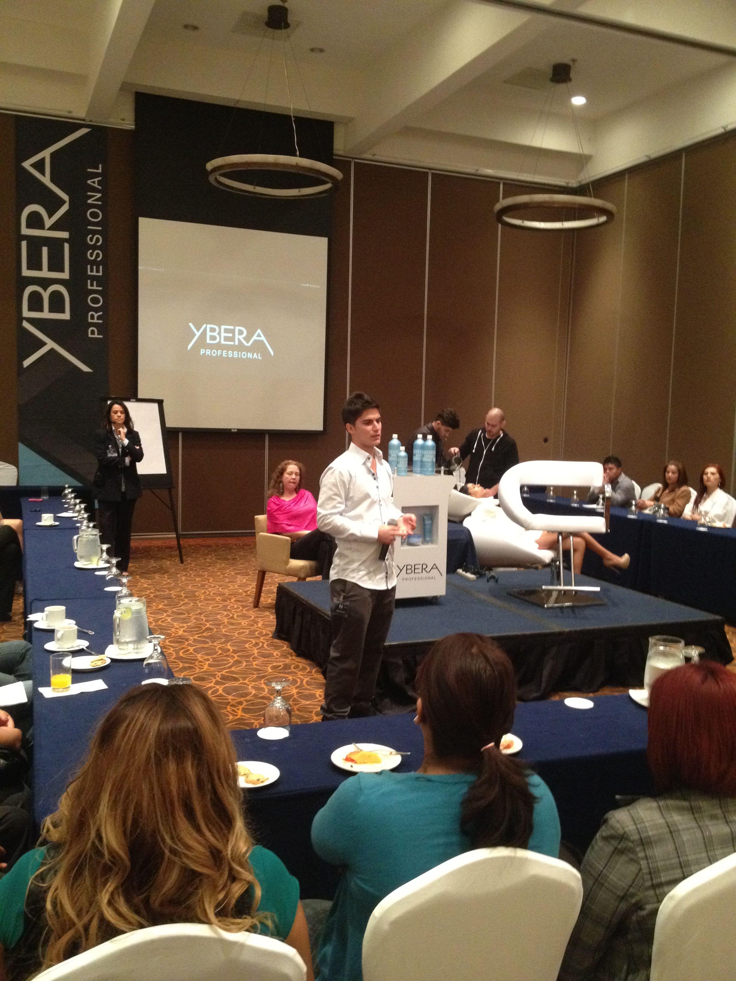 ybera professional, los mejores tratamientos capilares, son brasileños!