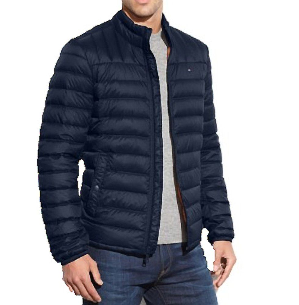 4076c220f SIZE MEDIUM Tommy Hilfiger Men's Quilted Packable Down Puffer Jacket ...