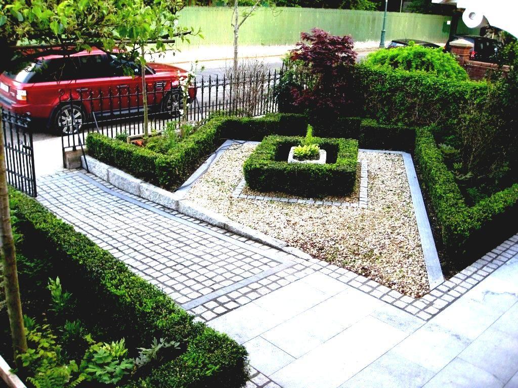 Brilliant Vorgarten Landschaftsbau Ideen, Die Sie Überraschen #Gartendeko