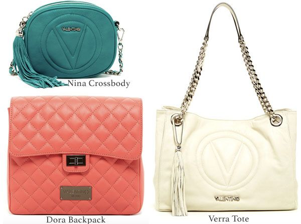 Valentino By Mario Valentino Is Not That Valentino Mario Valentino Mario Valentino Bags Valentino