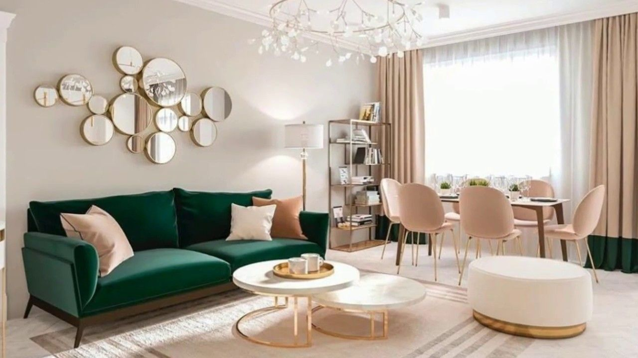 interior design / modern small living room 2019 / how to