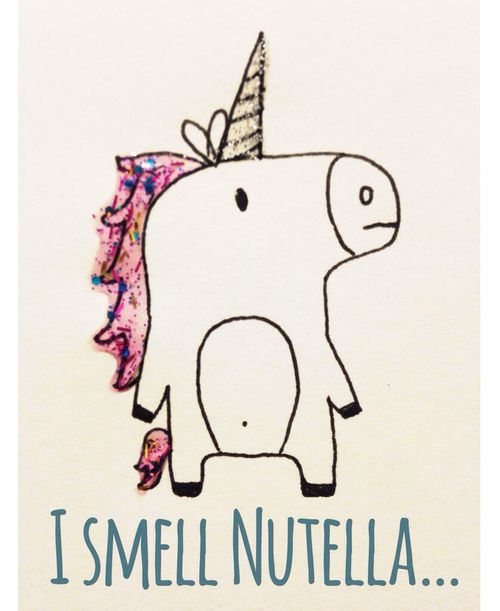 Daughter unicorn quotes google search pinteres What do unicorns smell like