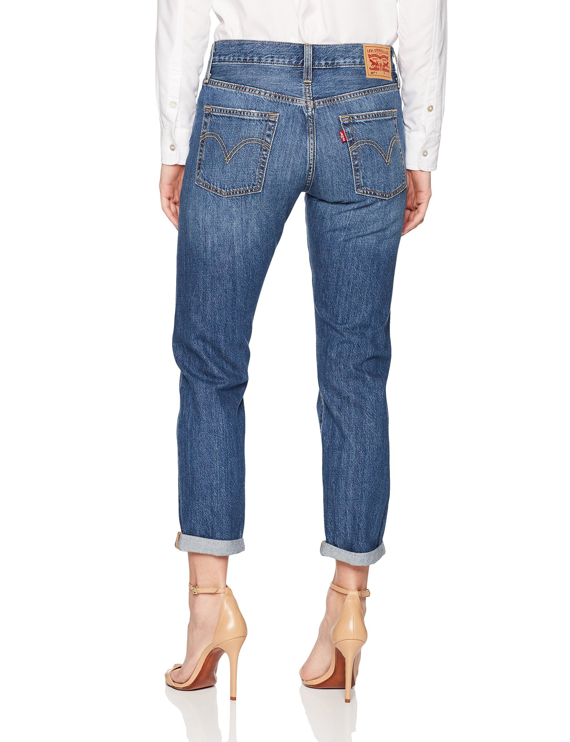 Simple 501 Womens Taper Visit Jeans Levis 2 The Life Us 26 Image ORFxnx