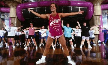 New Podcast To Explore Richard Simmons' Disappearance From The Public Eye | The Huffington Post