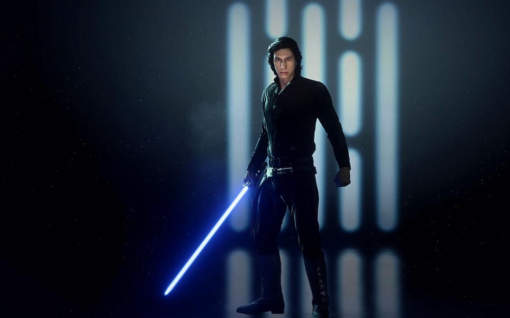 Callianeira S Space Fantasy Redemption Looks Good On You Boy Ben Solo Space Fantasy Short Film Star Wars Episode 6