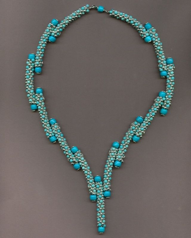 krutichevli pin patternsnecklace beaded designs jewelry pinterest designsjewelry jewellery necklace beads indian