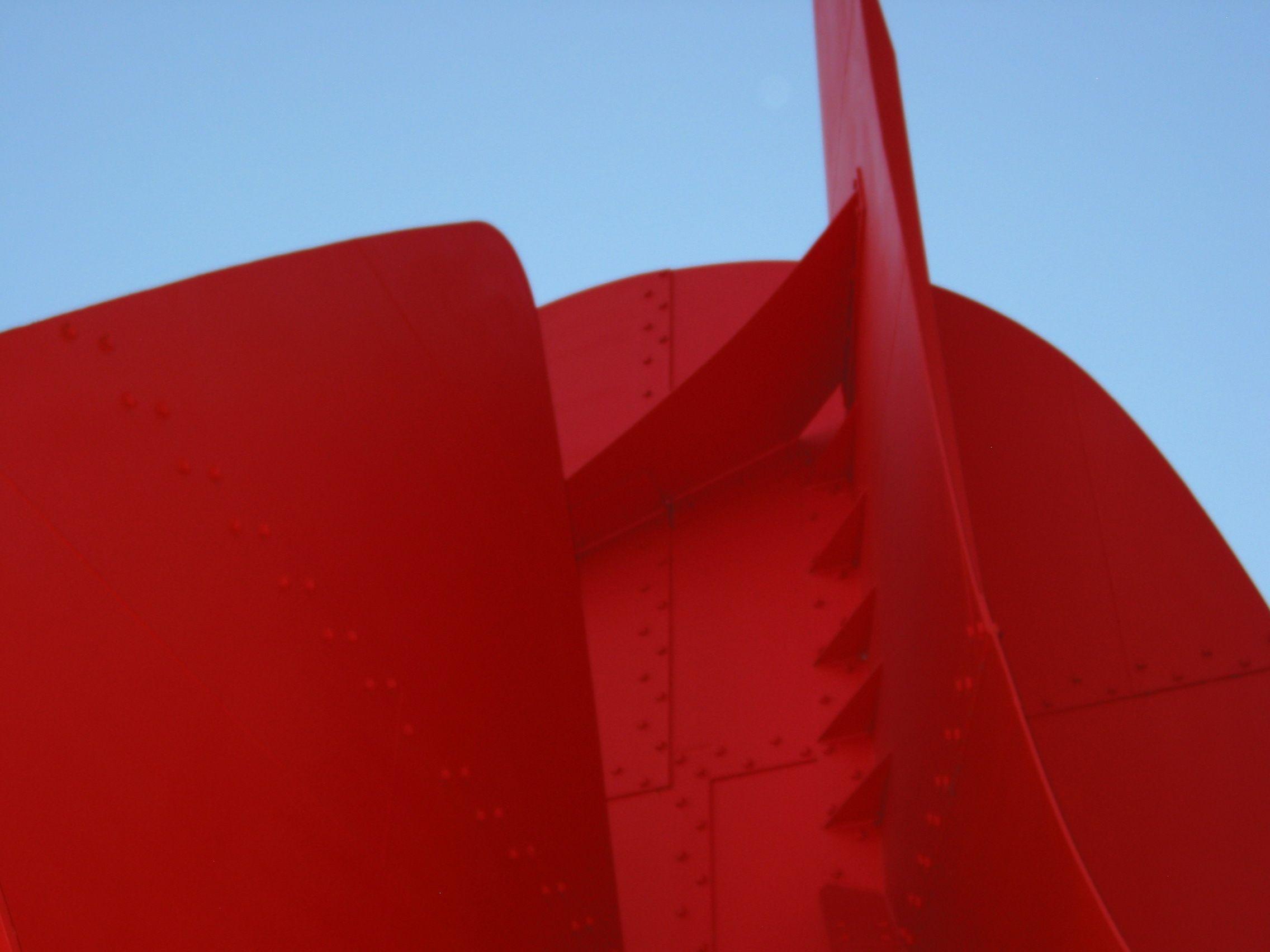 La Grande Vitesse Alexander Calder Grand Rapids Mi Con Imagenes