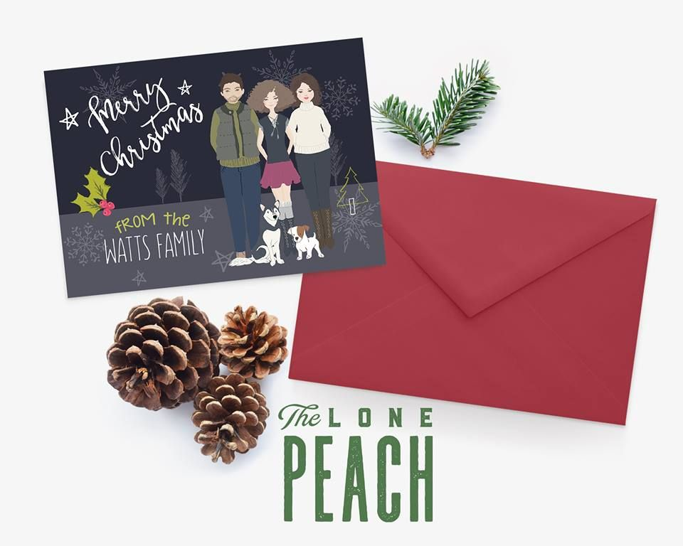 40 exclusive custom christmas cards to charm friends and family 40 exclusive custom christmas cards to charm friends and family m4hsunfo