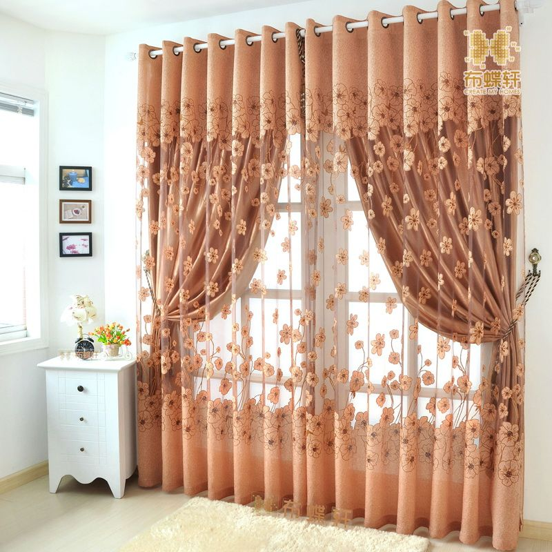 Curtain Design Ideas 2color beautiful curtain design ideas tulle voile window curtains and drapes applique sheer curtain cool for Related Projects Living Room Curtain Idea 20 Modern Living Room Curtain Design Ideas Screenshot Curtain