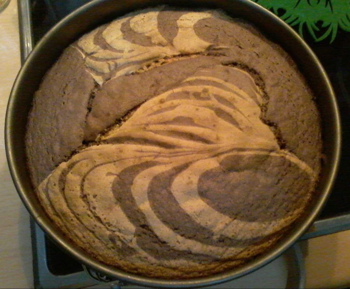 Zebrakuchen Recipe Thermomix And Backen