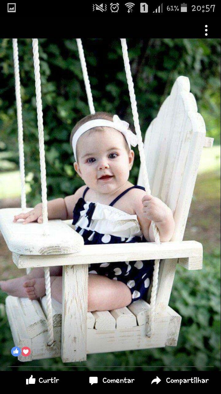 Pin by dorothy wells on swinging memories pinterest swings baby