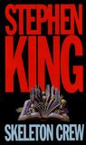 Collection of Stephen King stories.. and there's more than one?! hell yea!