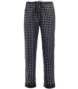 Cravat Print Trousers by Sea New York   #Matchesfashion