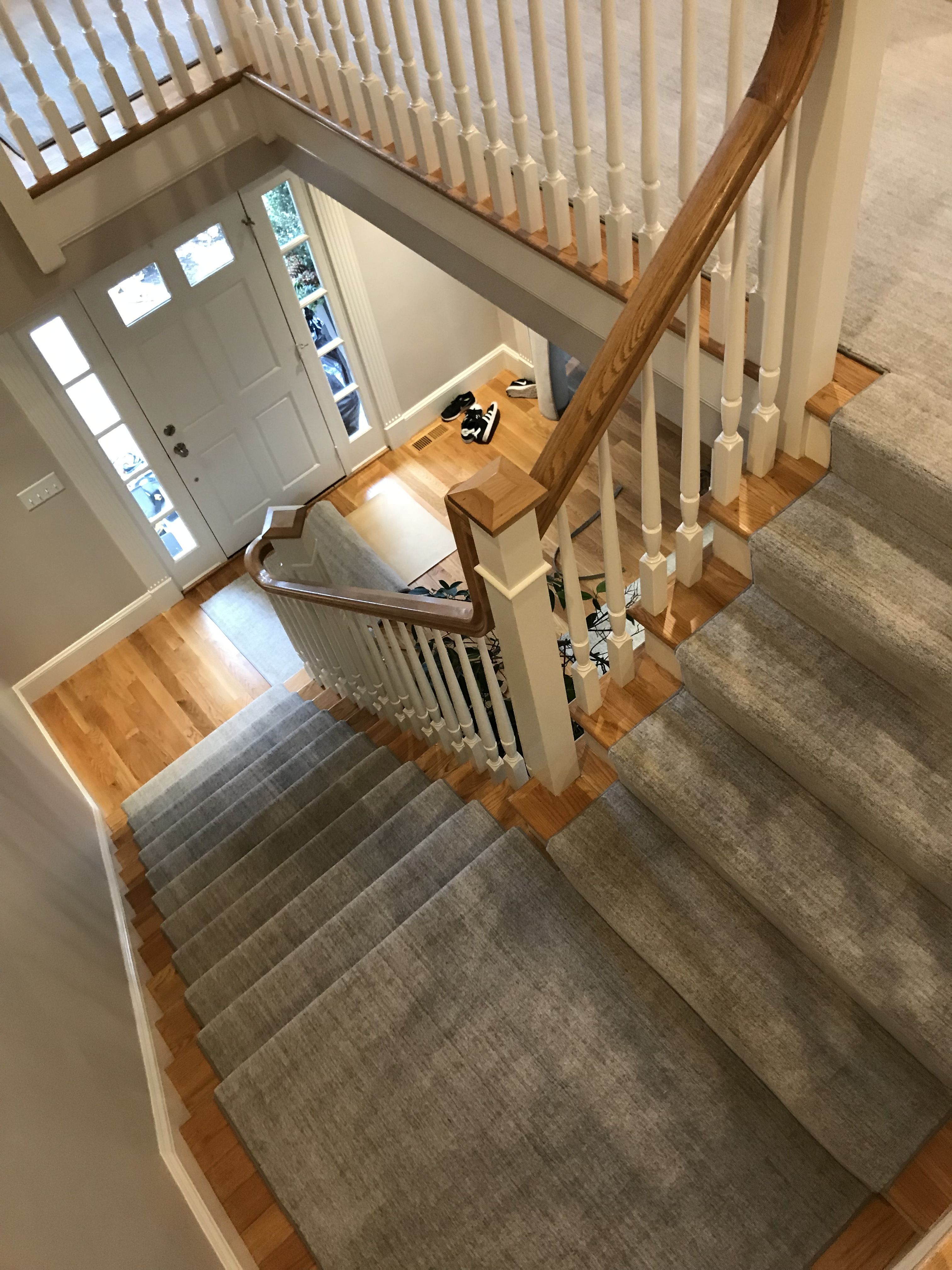 Best Pin By The Carpet Workroom On Stairs Connected To Halls 400 x 300