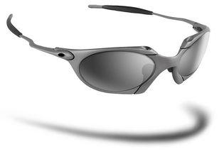 Oakley Romeo - Tom Cruise - Mission: Impossible II | Sunglasses ID