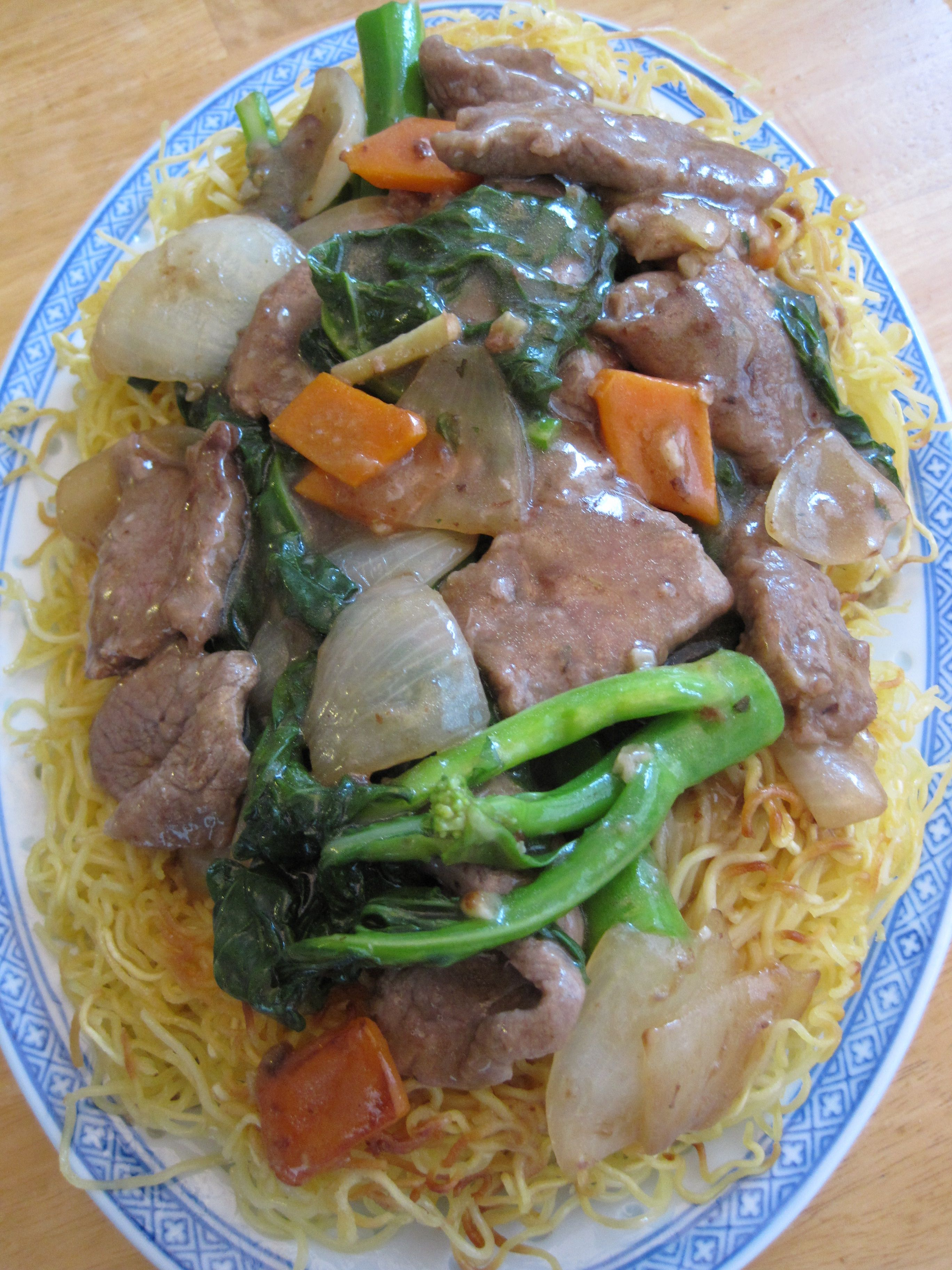 Beef Chow Mein Recipe Restaurant Style Chow Mein Recipe Beef Chow Mein Cantonese Food