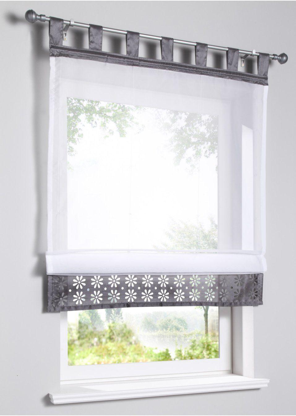 Susse Hose Mit Auto Motiv Hellgrau Meliert Vorhang Gestaltung Kuchenfenster Gardinen Fensterdekoration
