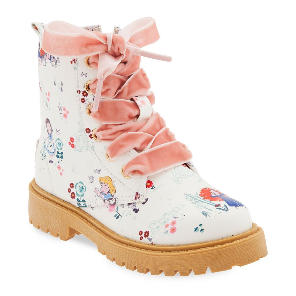 Disney Animators' Collection Boots for