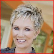 image result for pixie haircuts for over 60  short hair