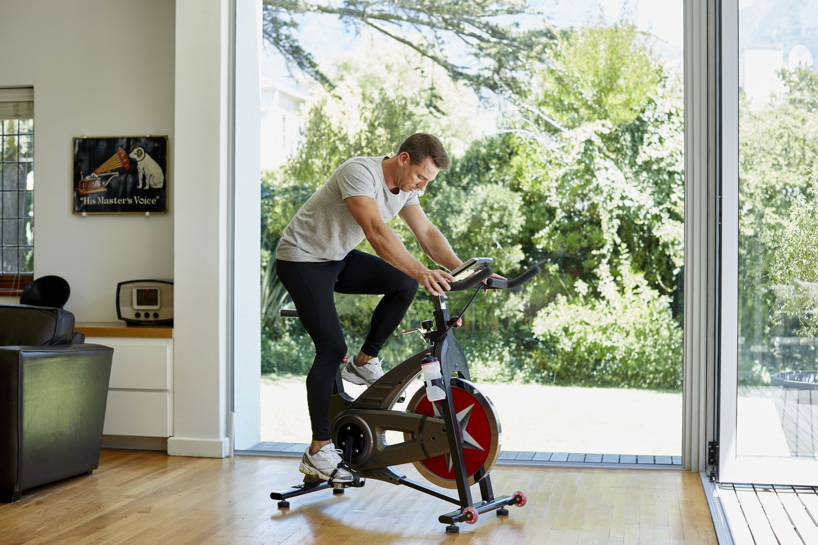 10 Indoor Exercise Bikes You Ll Actually Want To Ride Best