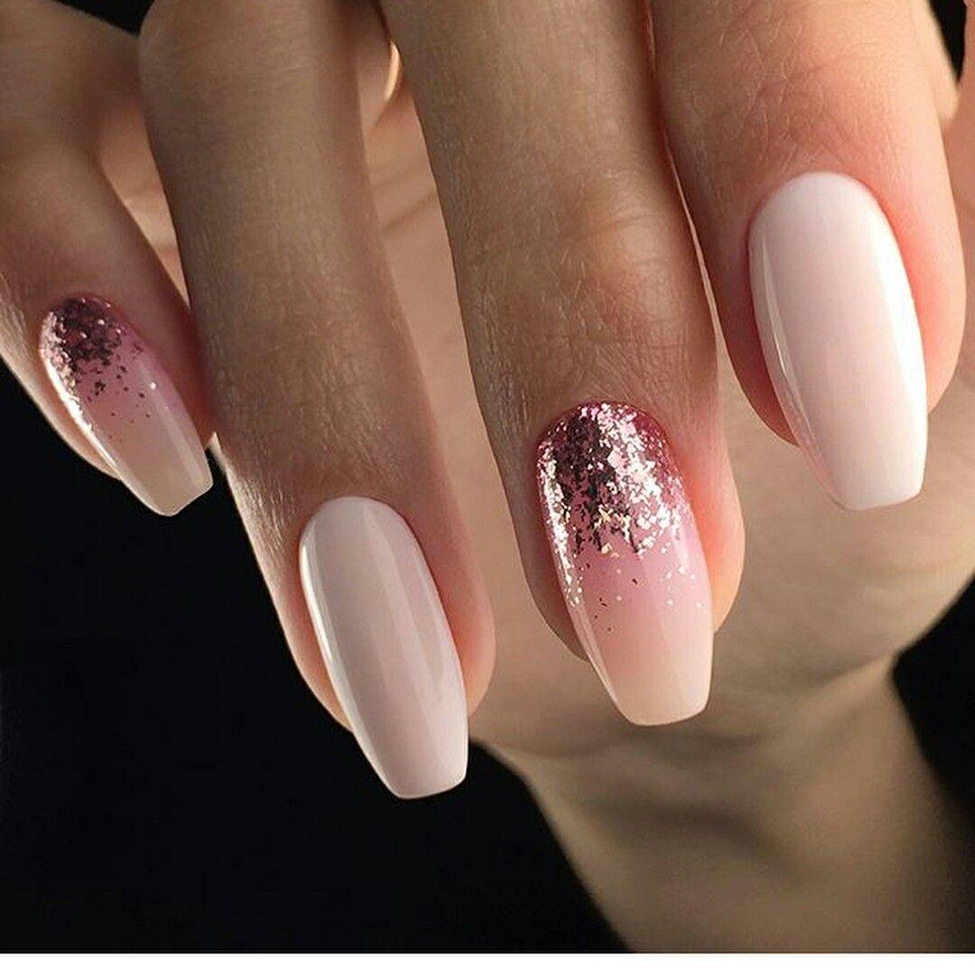 Pin De Amber Neezen En Nails Pinterest Disenos De Unas - Manicuras-elegantes