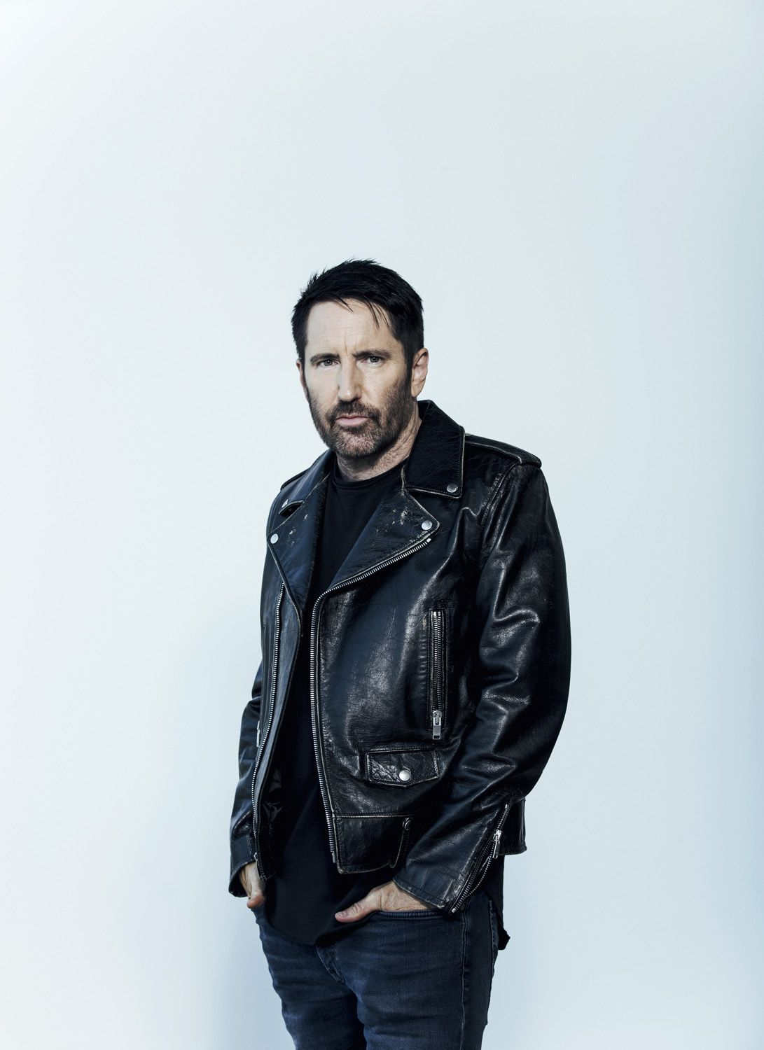 Trent Reznor Nine Inch Nails In 2018 Pinterest Sweater Nin Music Bands Artists Musica