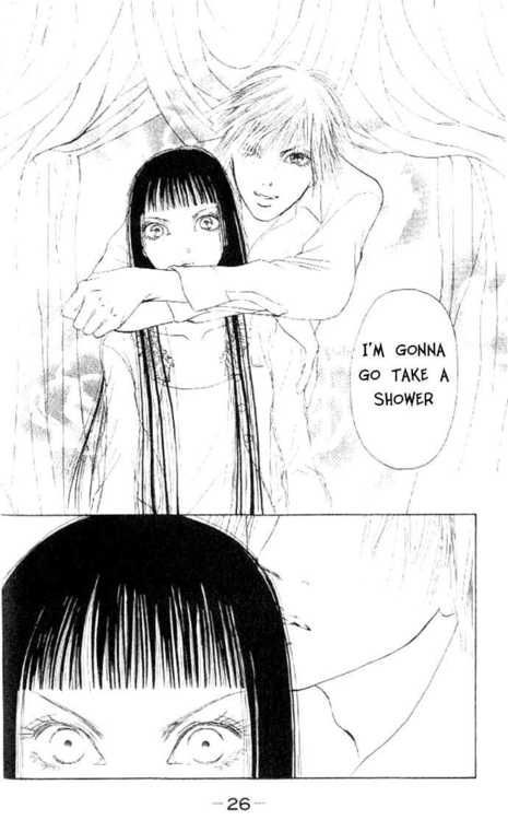 Manga like ookami shoujo to kuro ouji yahoo dating
