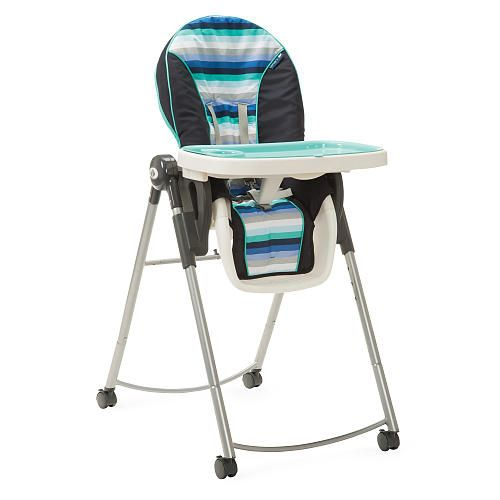 Carter S Adjustable High Chair Whale Of A Time Baby