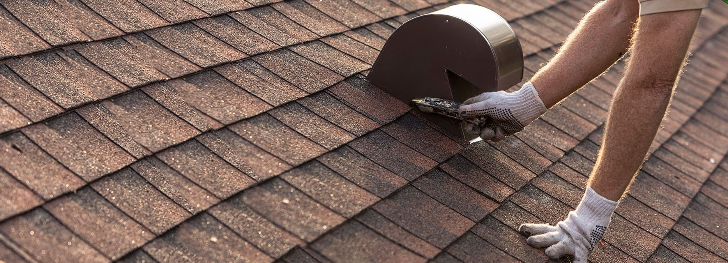 All Roofs Eventually Wear Down Over Time If You Re Noticing Changes On Your Rooftop Or If You Suspect Something Is Wr Roofing Contractors Roof Repair Roofing