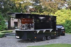 12 Kilo Used Mobile Coffee House Roaster Food Cart Ideas