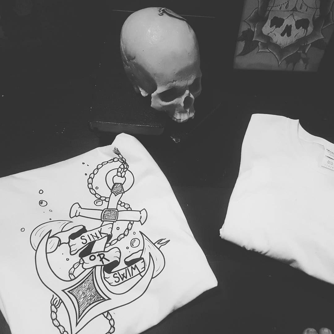 ��just some shirts ive got in stock ��  Etsy store up and running look up BroknThreads  Link in bio ☠  @broknthreads  #brokn #broknart #brokenheart #broknthreads #lowbrow #lowbrowart  #dark #punk #fashion #dark #punkrock #darkart #darkartist http://www.butimag.com/fashion/post/1477434814020756267_402907474/?code=BSA5yK0gKMr