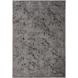 Photo of benuta Classic Carpet Velvet Gray 300×400 cm – Vintage Carpet in Used-Lookbenuta.de
