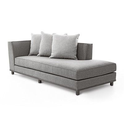 Product Details Bright Group Chaise Lounger Sofa Design Sofa