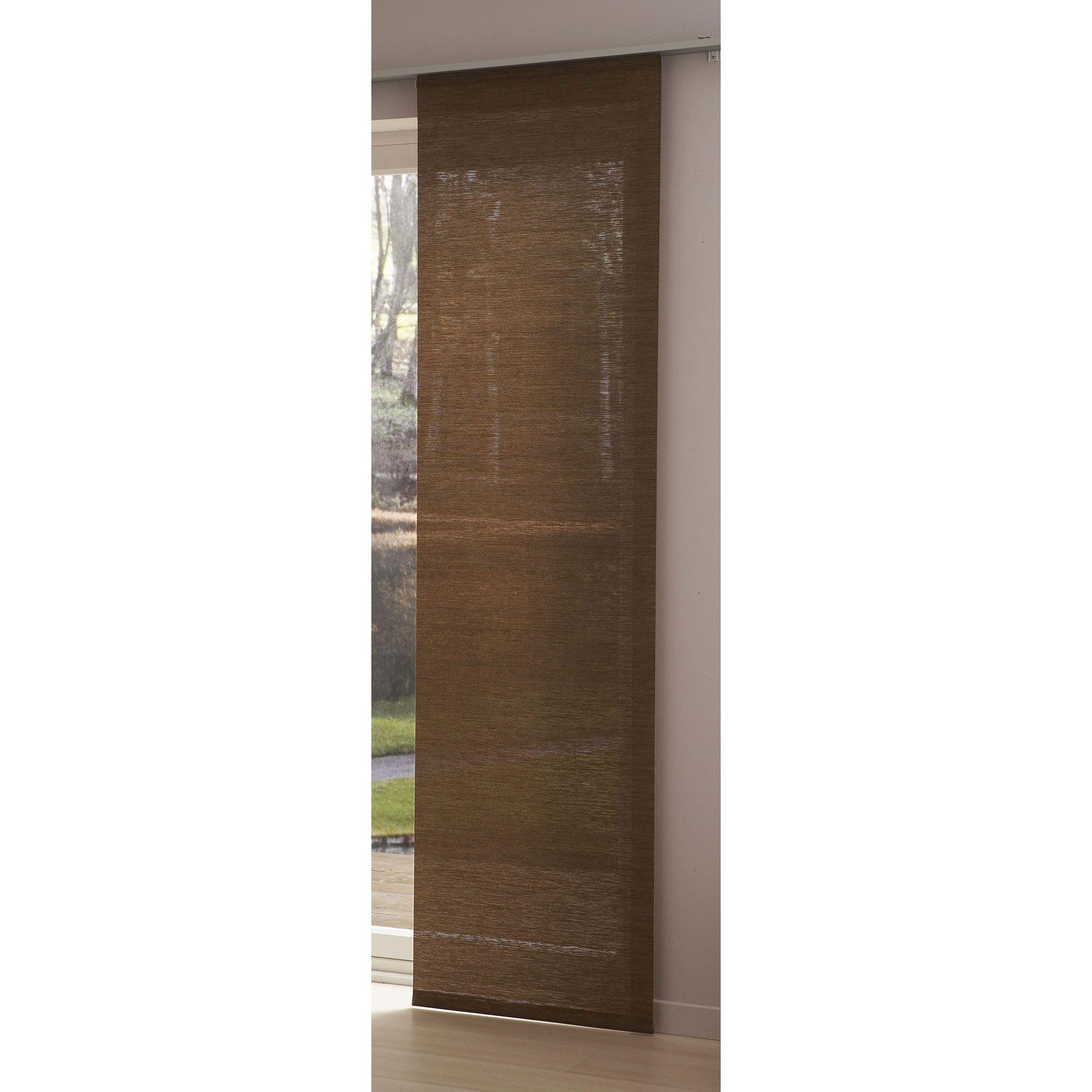 Panneau Japonais Paille Tressee Tamisant 60x300cm Arigato Panneau Japonais Tout Pour La Maison Paille