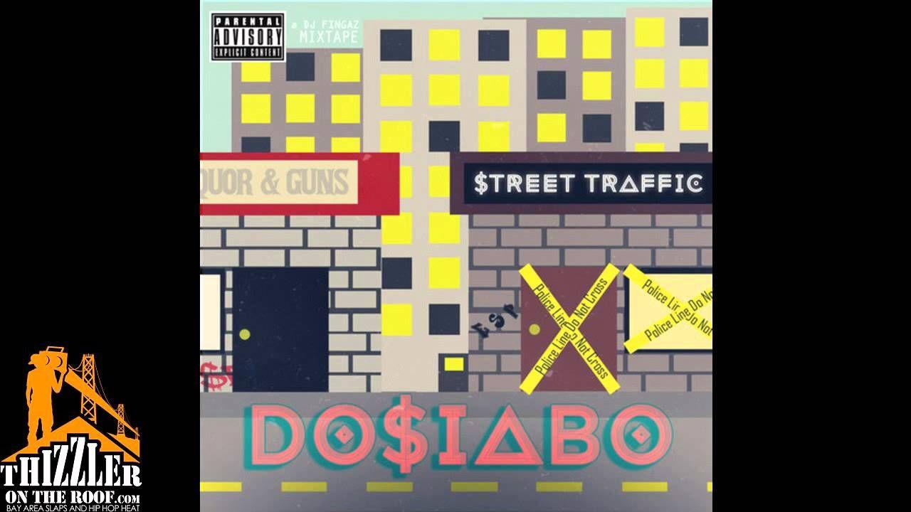 Dosia Bo ft. Messy Marv, Fetti Mac - Deep Dish Rims [Thizzler.com]