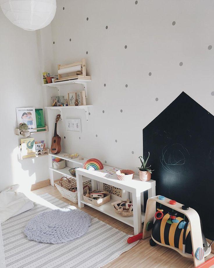 15 Best Montessori Bedroom Design For Happy Kids Toddler Room Decor Baby Bedroom Design Ideas Modern Kids Room
