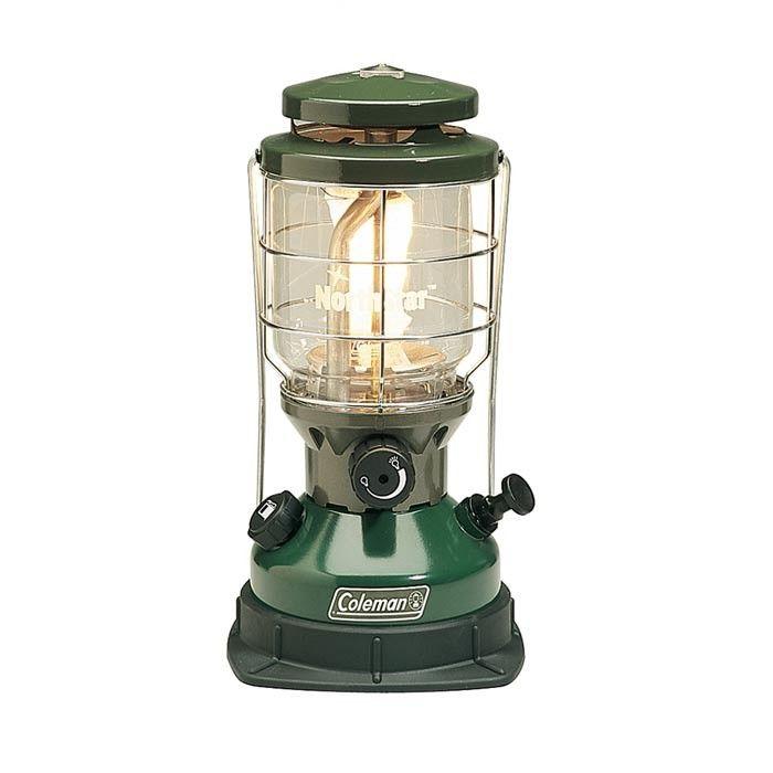 Northstar Fuel Lantern Vouwwagen