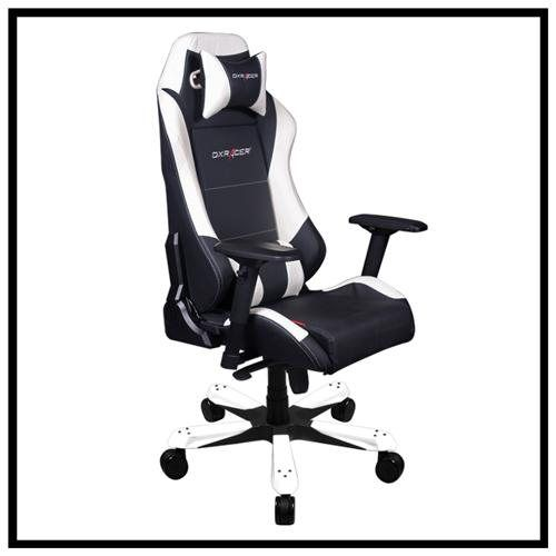 Comfortable Computer Chairs dxracer if11nw office chair rocker gaming chair comfortable