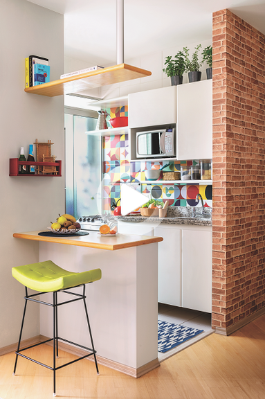 6 Modern Small Kitchen Ideas That Will Give a Big Impact on Your Daily