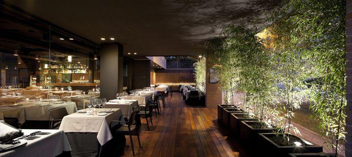 Al Punto Restaurant By Estudio Madrid Hotels And Restaurants