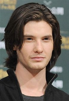 Actor Ben Barnes Attends The Chronicle Of Narnia Prince Caspian