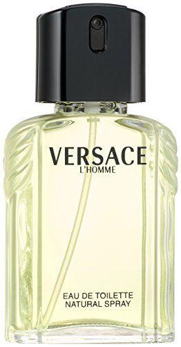 Pin By Uvannie Bennett De Gayle On Perfumes Pinterest Versace