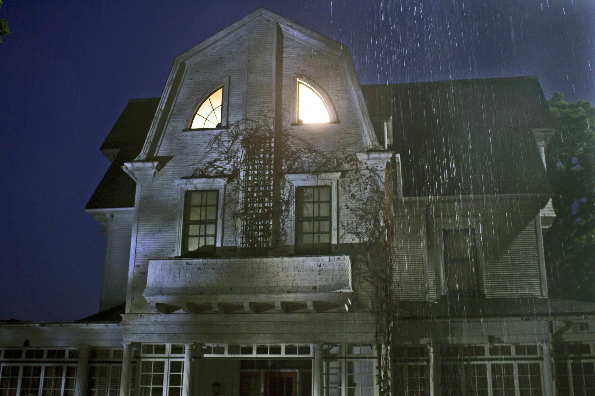 Amityville Haus
