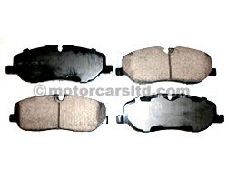 Brake Pads Front 4 4l Rrov Sp Lr3 See Notes Brake Pads Things To Sell Range Rover Sport
