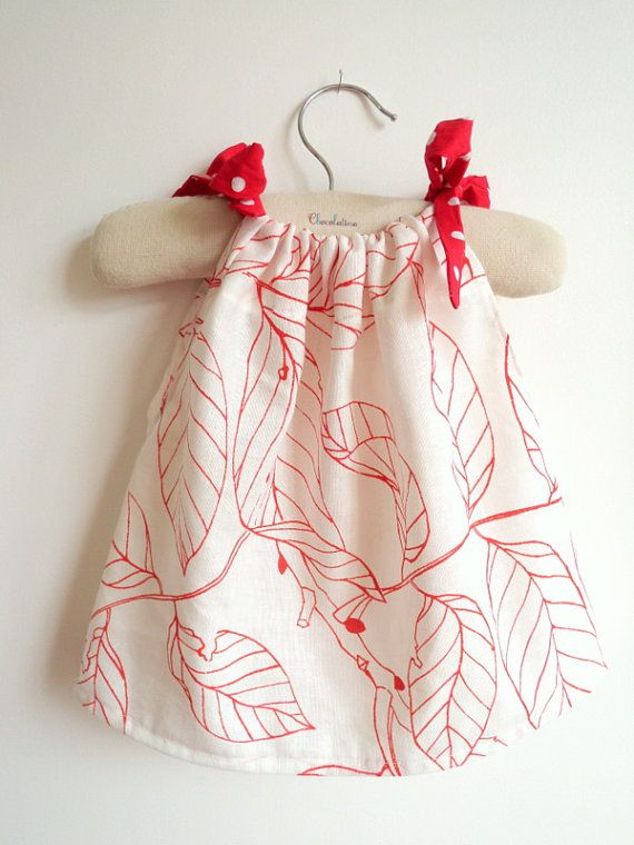 Petite Mademoiselle Dress PDF Pattern Quick by chocolatineboutique ...