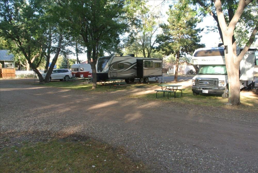 Camping In Picturesque La Veta Colorado In 2020 Camping Colorado La Veta Colorado Rv Parks