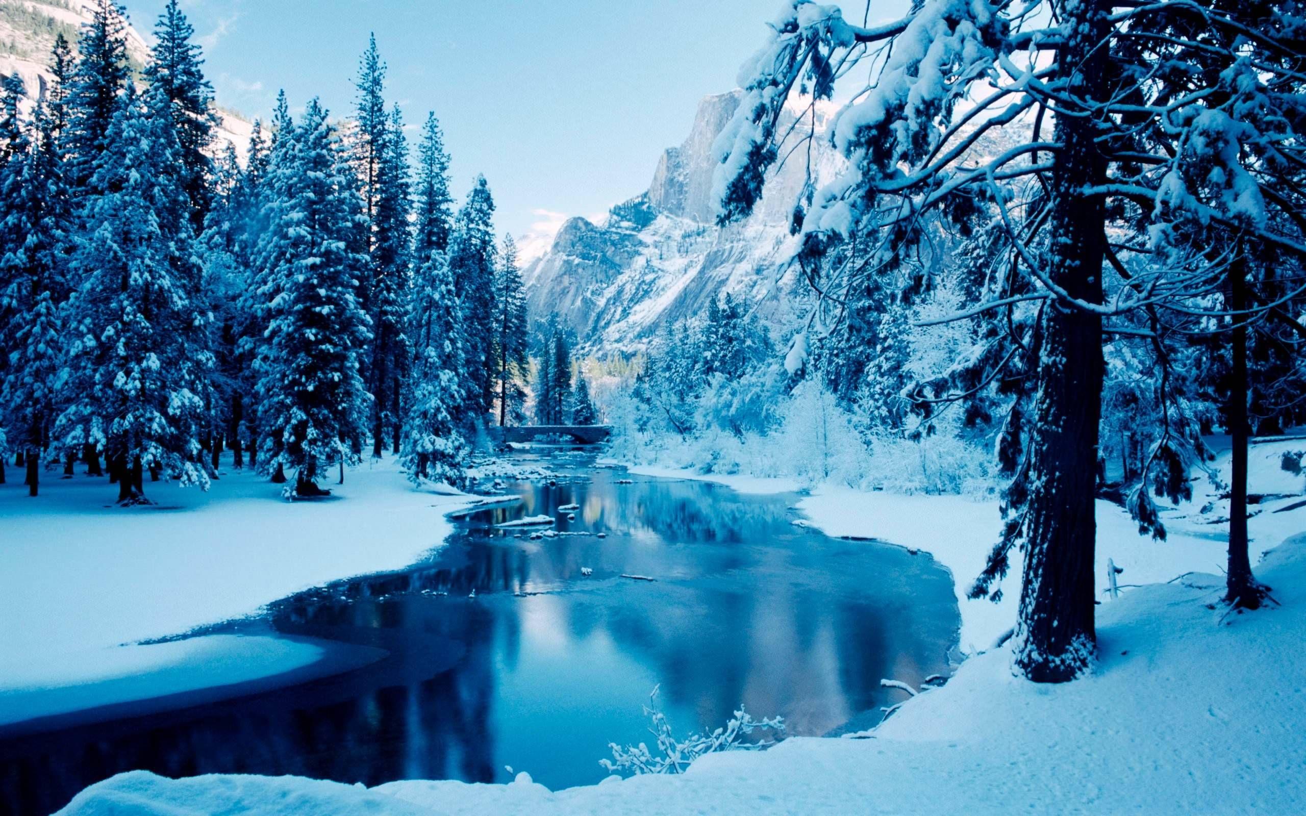 Winter backgrounds for desktop art wallpapers pinterest winter